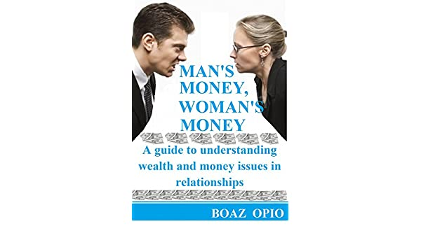 money issues and dating