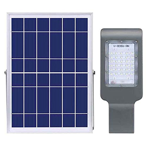 Solar Cell Led Street Light in US - 6