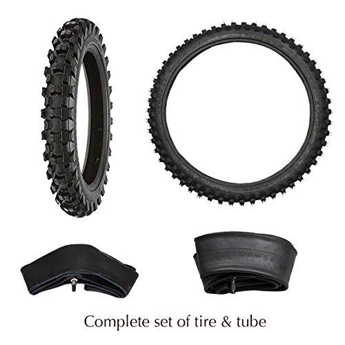 16 Inch Dirt Bike Rim - 8
