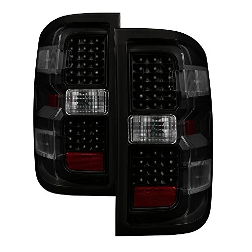 2500Hd Led Tail Lights in Florida - 9