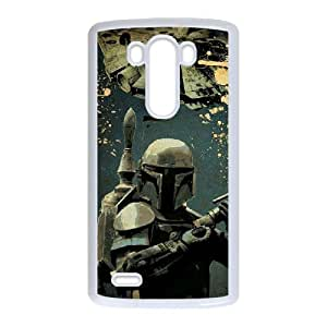 LG G3 Phone Case Cover Star Wars ( by one free one ) S65777