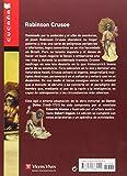 Image de Robinson Crusoe (Cucana) (Spanish Edition)