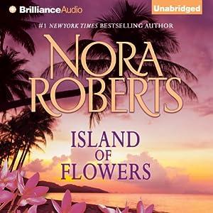 Island of Flowers Audiobook