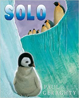 Book Solo by Paul Geraghty (2010-12-06)
