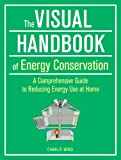 The Visual Handbook of Energy Conservation: A Comprehensive Guide to Reducing Energy Use at Home