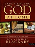 img - for Experiencing God at Home: A Bible Study for Parents (Bible Study Book) book / textbook / text book