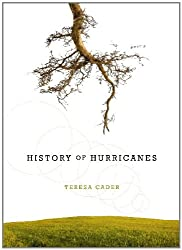 History of Hurricanes: Poems (Triquarterly Books)