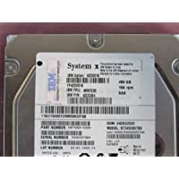42C0264 IBM 450 GB 15K RPM 3.5 Inch Hot Swap SAS Hard Disk Drive