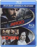 Argo/The Town Double Feature Blu-Ra