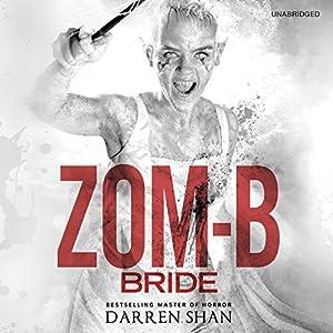 Zom-B Bride Audiobook