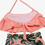 Baby Girls Bikini Set Swimsuit Two Pieces Family