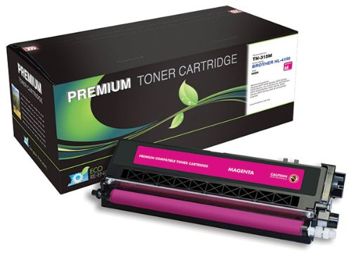 CMP500TN315M - Compatibles - 500 Series Cmpt Mg Tnr TN315M 3500 Yld