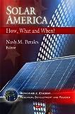 Solar America, Nash M. Perales, 1607413337