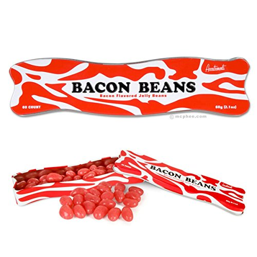 Accoutrements 11849 Bacon Flavored Jelly