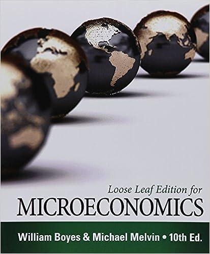 Loose leaf for microeconomics: 9781259662461: economics books.