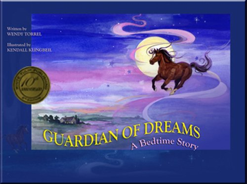 Read Online GUARDIAN OF DREAMS (2nd Edition) pdf
