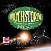 Mothstorm: The Horror from Beyond Uranus Georgium Sidus! | Philip Reeve