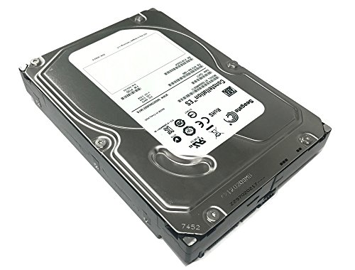 "Seagate 3TB 7200RPM 64MB Cache SATA 6.0Gb/s 3.5in (Heavy Duty) Internal Desktop Hard Drive for PC, Mac, NAS, CCTV DVR (Renewed) 1 This Certified Refurbished product is tested and inspected to look and work like-new, with limited to no signs of wear. The product comes with relevant accessories and a minimum one-year warranty. 3TB, 3.5"" Internal Hard Drive (Heavy Duty) SATA 6Gb/s,7200-RPM Performance, 24×7 Reliability, Best-in-class"