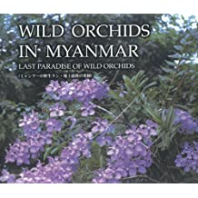 Wild Orchids in Myanmar Vol. 1: Last Paradise of Wild Orchids