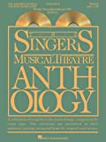 The Singer's Musical Theatre Anthology, , 1423447131