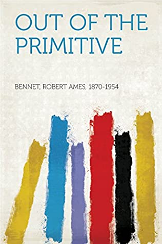 book cover of Out of the Primitive