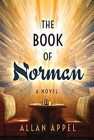 book cover of The Book of Norman