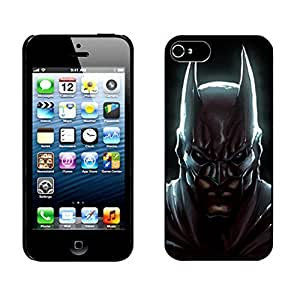 Pink Ladoo? Batman NEW Case for iPhone 5 5s Black case