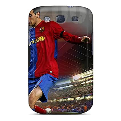 Amazon.com: Hot Design Premium Tpu Case Cover Galaxy S3 ...