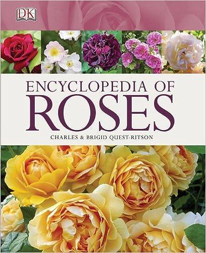 Encyclopedia of Roses price comparison at Flipkart, Amazon, Crossword, Uread, Bookadda, Landmark, Homeshop18