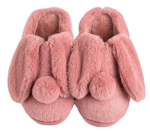 Pantofole Da Donna Rosse Morbide E Morbide