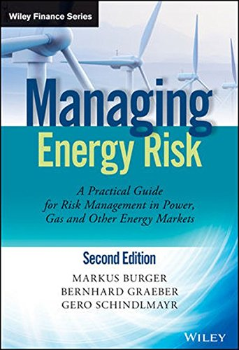 Managing Energy Risk: An Integrated View on Power and Other Energy Markets (The Wiley Finance Series)