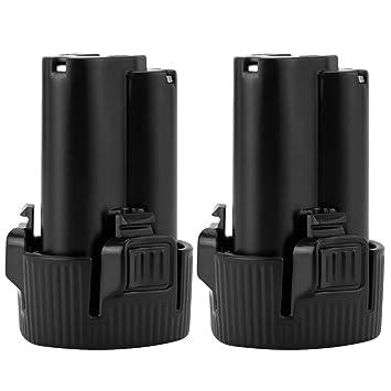 Amazon.com: Joiry - Batería de ion de litio (10,8 V, 3000 ...