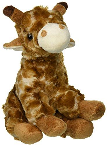 Giraffe Sitting (Wishpets 11