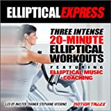 Overview of Elliptical Workout