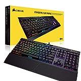 Corsair K68 RGB Mechanical Gaming Keyboard, Backlit