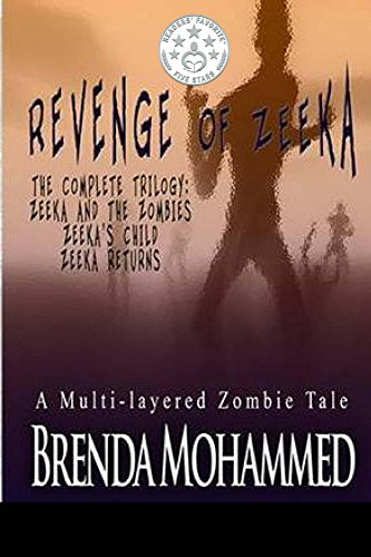 Revenge of Zeeka: Horror Trilogy