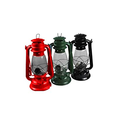 Xl 30 Cm Nostalgie Lanterne Tempete Lampe Tempete A Petrole Lampe