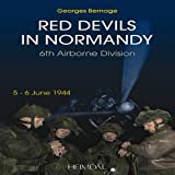 Red Devils in Normandy, Georges Bernage, 2840481596