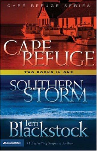 Download Southern Storm/Cape Refuge 2 in 1 (Cape Refuge Series 1-2) ebook
