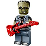 LEGO® Series 14 Minifigures Horror Rocker (Rock Star Monster)