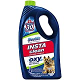 Bissell Woolite Instaclean Pet Full Size Machine Formula, 32 Oz