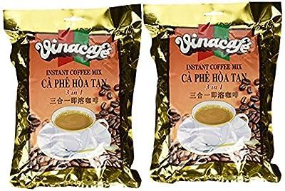 Instant Boba Milk Tea, Bulk Value Pack 1000 grams from Vinacafe