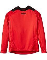 JAKO Torwarttrikot Copa - Camiseta de Portero de fútbol para niño, Color