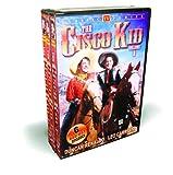 Cisco Kid - Volumes 1-3 (3-DVD)