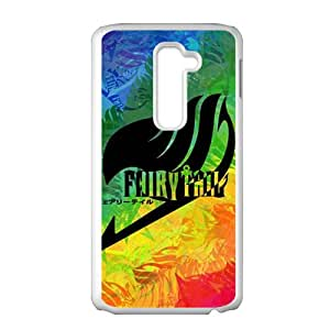 SHEP Unique Fairy Tail Phone Case for LG G2