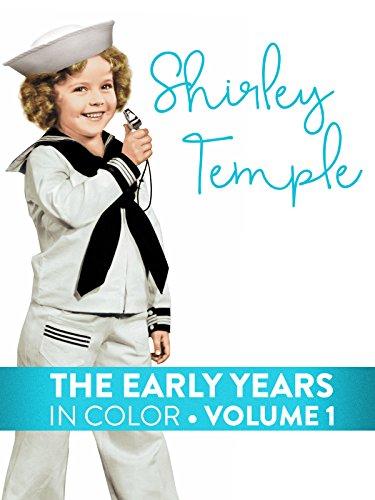 Color Temple - Shirley Temple Early Years Volume 1 (In Color)