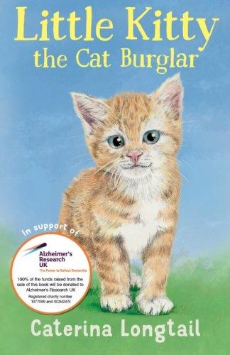 Download Little Kitty: the Cat Burglar PDF