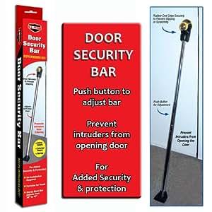 Amazon Com Iron Clad Door Security Door Jam Health Amp Personal Care