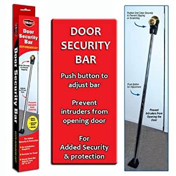 Iron Clad Door Security - Door Jam & Amazon.com: Iron Clad Door Security - Door Jam: Health u0026 Personal Care