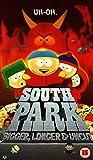 South Park: Bigger Longer & Uncut [VHS] [Import allemand]